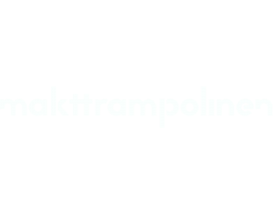 Logo Makttrampolinen
